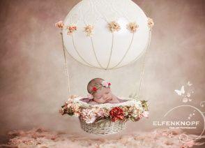 Babyfotografie Newbornfotografie München