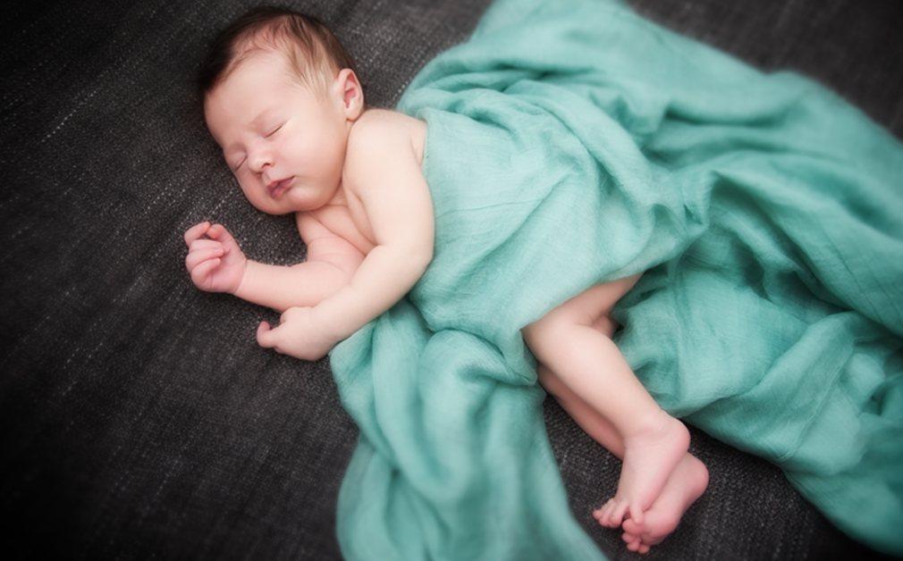 Babyfotografie München Baby Shooting München