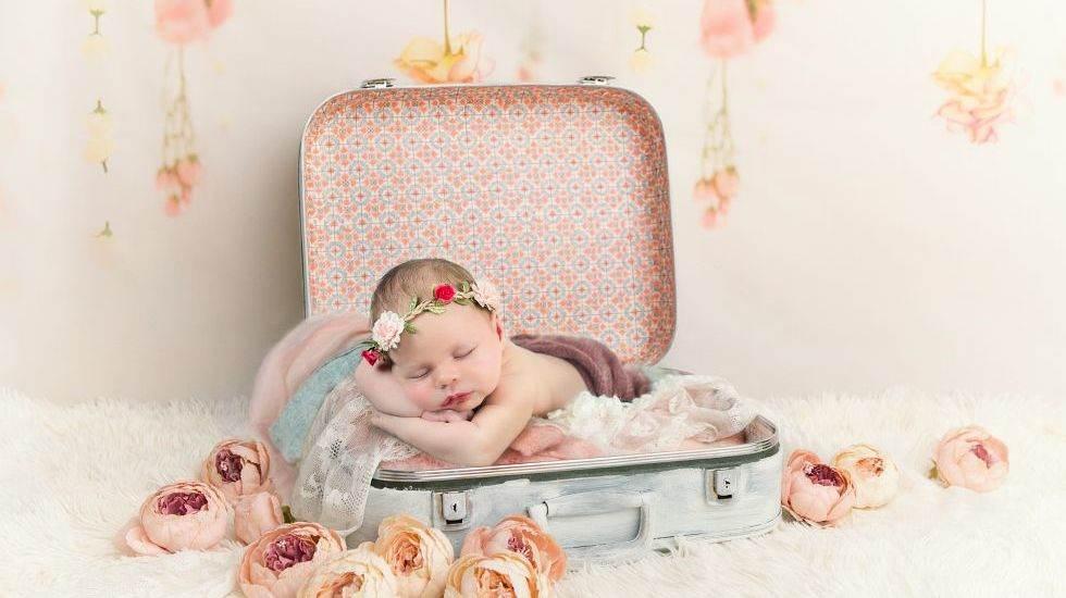 Newborn Fotografie Slider1